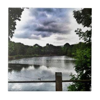 Mill Pond Tile