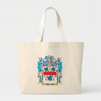 Millar Coat of Arms - Family Crest Bags