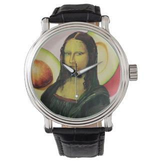 Millennial Lisa Watch