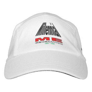 MILLENNIAL performance hat