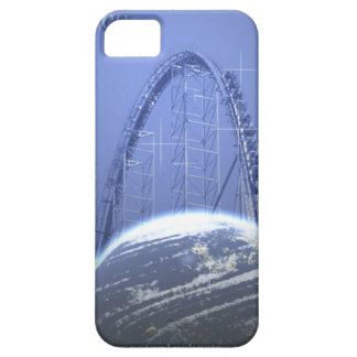 MILLENNIUM FORCE iPhone 5 CASES