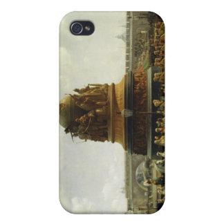 Millennium of Russia iPhone 4 Cover