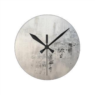 Millennium Round Clock
