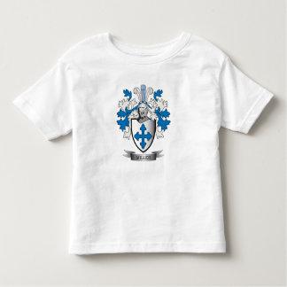 Miller Family Crest Coat of Arms Toddler T-Shirt