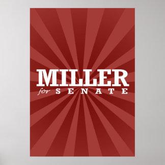 MILLER FOR SENATE 2014 PRINT
