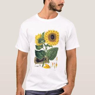 Miller: Sunflower T-Shirt