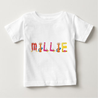 Millie Baby T-Shirt