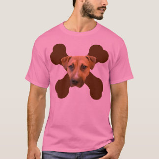 Millie & Crossbones T-Shirt