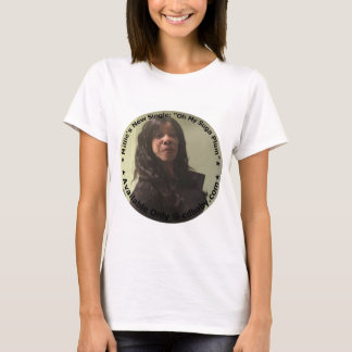 Millie's Back T-Shirt