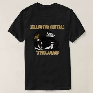 Millington Central TN  Trojans T-Shirt