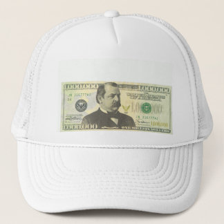 MILLION DOLLAR HAT