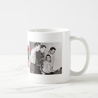 Million Dollar Quartet Photo Mugs