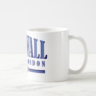 Millwall South London Coffee Mug