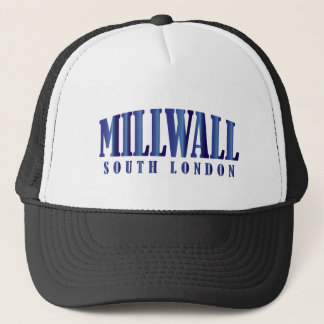 Millwall South London Trucker Hat