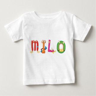 Milo Baby T-Shirt