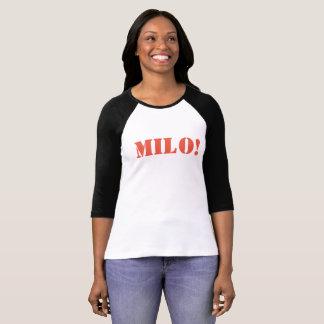 MILO! T-Shirt
