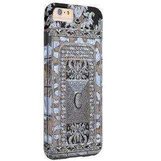 Miltonshire Vogue Monogram C Tough iPhone 6 Plus Case