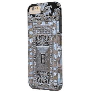 Miltonshire Vogue Monogram E Tough iPhone 6 Plus Case