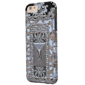 Miltonshire Vogue Monogram M Tough iPhone 6 Plus Case