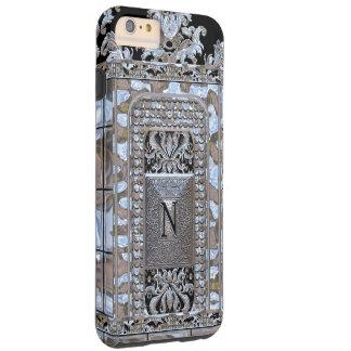 Miltonshire Vogue Monogram N Tough iPhone 6 Plus Case