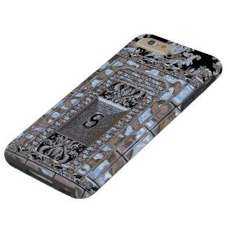 Miltonshire Vogue Monogram S Tough iPhone 6 Plus Case