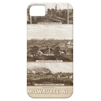 Milwaukee 1882 iPhone 5 case