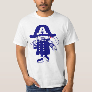 Milwaukee Admirals 1978 T-Shirt