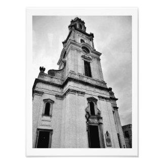 Milwaukee Church Photo Print