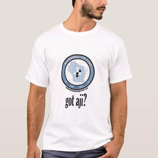 Milwaukee Go Club - Got Aji? T-Shirt