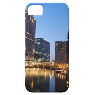 Milwaukee Night Skyline iPhone 5 Covers