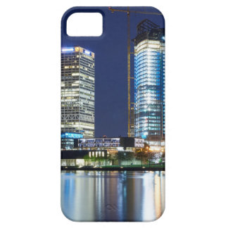 Milwaukee Skyline at Night iPhone 5 Cases