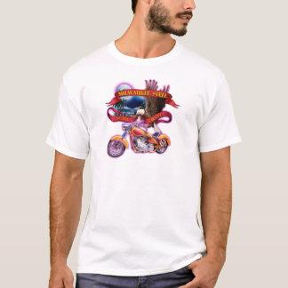 Milwaukee Steel T-Shirt