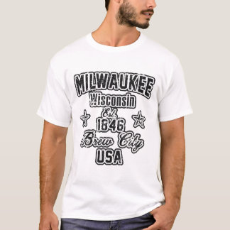 Milwaukee T-Shirt