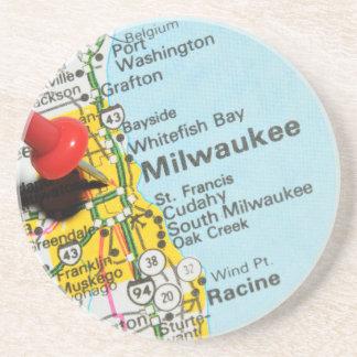 Milwaukee, Wisconsin Coaster