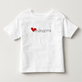 Mimame for children toddler T-Shirt