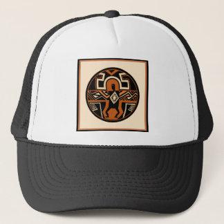 Mimbres Warrior Trucker Hat