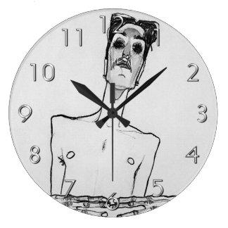 Mime van Osen Clock