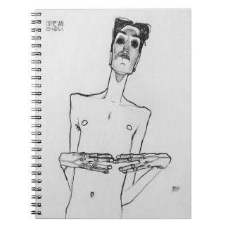 Mime van Osen Notebook