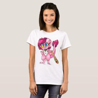 MIMI - Cocky T-Shirt