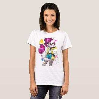 MIMI - haha T-Shirt