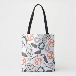 mimikaki-BAG Tote Bag