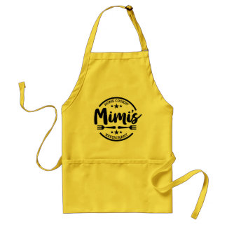 Mimi's Home Cookin' Restaurant Standard Apron