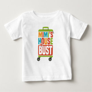 Mimi's House or BUST T-shirt