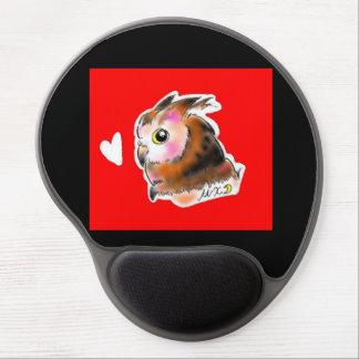 mimizuku gel mouse pad