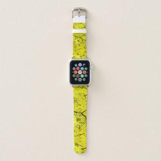 Mimosa Apple Watch Band