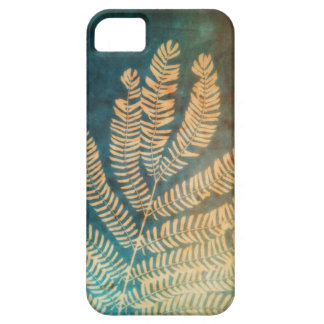 Mimosa Leaf iPhone 5 Covers