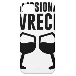 Mimosional Wreck Case For The iPhone 5