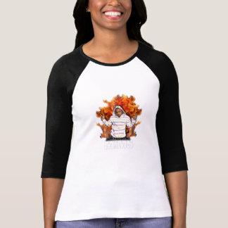 MIMS Apparel -  Eternal Flame Shirts