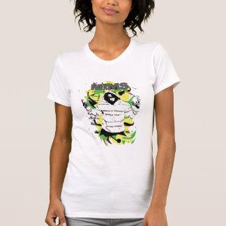 MIMS Apparel - Splatter - Exclusive Tee Shirt