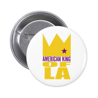 MIMS Button -  American King of L.A.